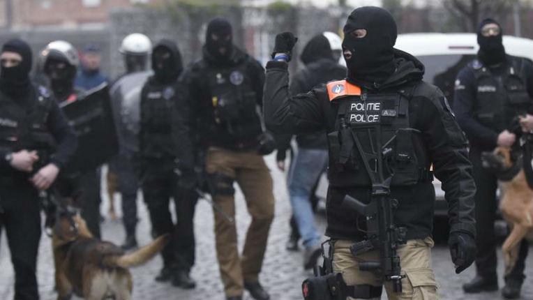 Belgique : L'Etat islamique revendique l'attaque à la machette de Charleroi