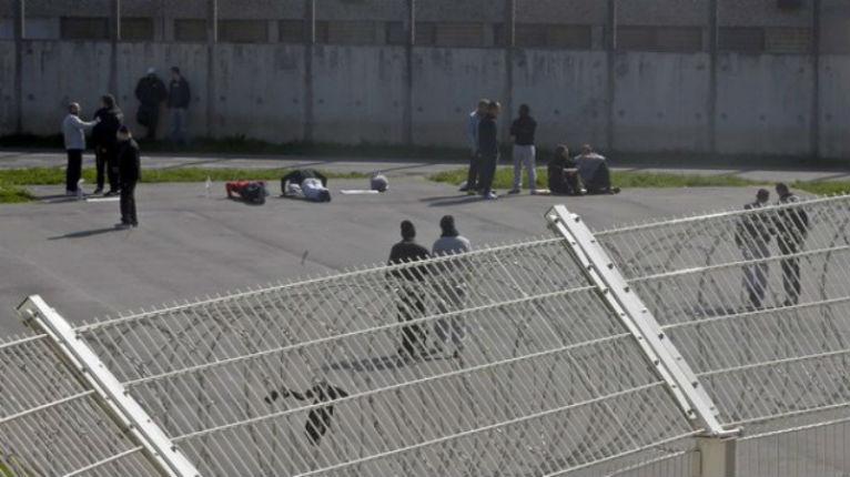 Fresnes : un détenu incarcéré pour terrorisme postait des messages sur sa page Facebook depuis sa cellule