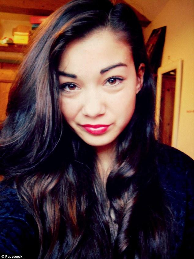 La jeune femme assassinée par l'islamiste