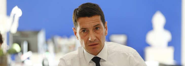 Le maire de Cannes interdit le port du burkini sur les plages