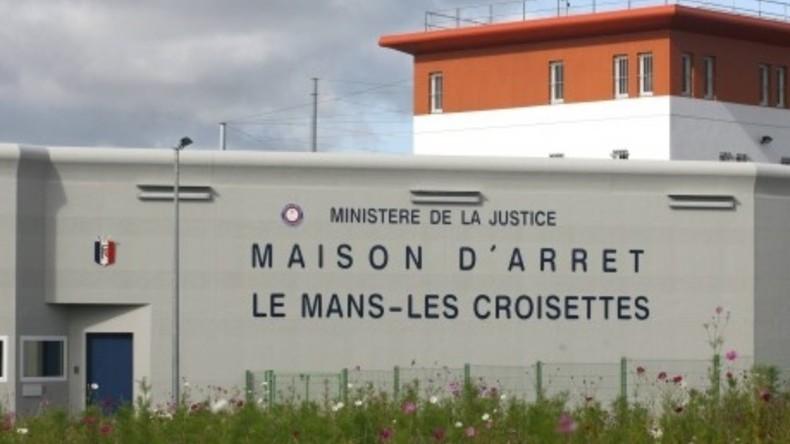 Prise d'otages à la prison du Mans : le ministre de la Justice annonce la fin de la prise d'otages après l'intervention du RAID