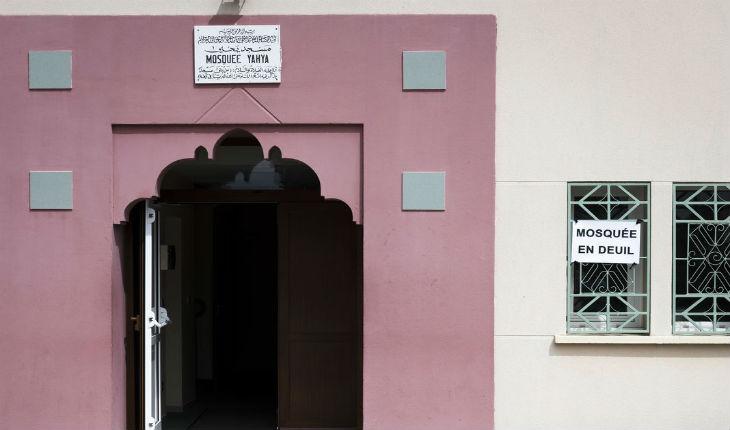 Aubervilliers, un rabbin trouble la réunion «Padamalgam»: « Je ne vois pas les musulmans prendre la parole à la télévision pour condamner les attaques barbares »