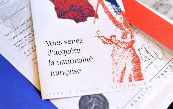 Hervé Mariton : « Rétablissons le droit du sang pour devenir français »