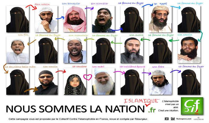 Burkini: le CCIF (Collectif contre l'islamophobie en France) attaquera devant les juridictions locales tous les arrêtés municipaux