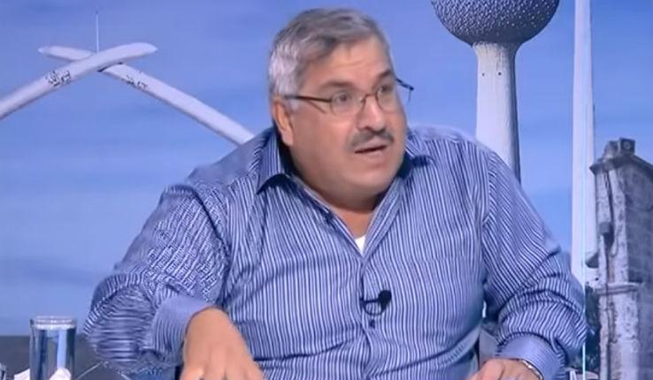 L'analyste jordanien Mohammed Al-Tamimi : «La Palestine est à nous. Nous ne renoncerons pas même à un infime grain de son sable. C'est la propriété d'1,5 milliard de musulmans»