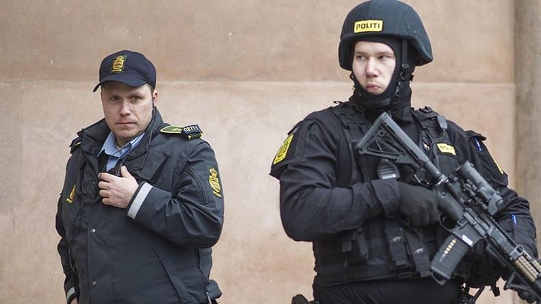 Le Mossad aide le Danemark à démanteler une cellule terroriste qui prévoyait une vague d'attentats (Vidéo)