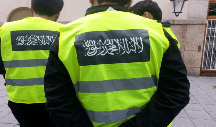 Allemagne : une police de la charia tchétchène terrorise Berlin