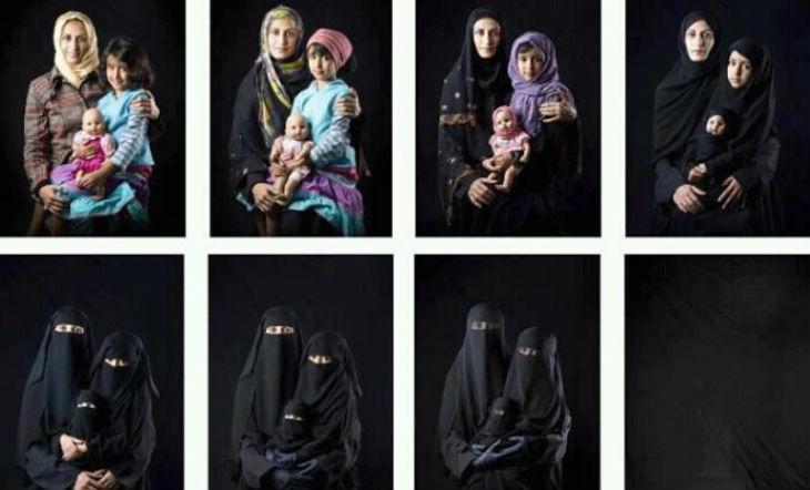 Burkini, burqa, hijab, niqab : un bal masqué qui cache bien pire
