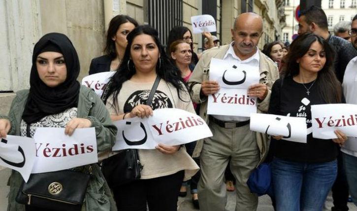 Ayad Jamal Al-Din dénonce le silence des musulmans contre la tragédie des yézidies il y a deux ans: c'est la vraie  Nakba  selon lui