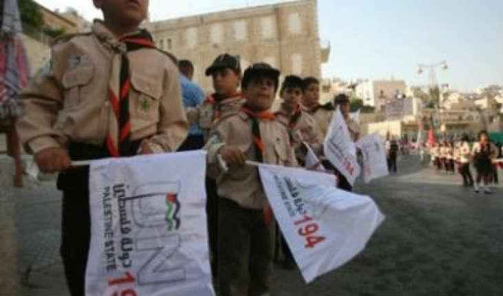 L'Organisation mondiale du mouvement scout a annoncé jeudi enquêter sur sa branche palestinienne