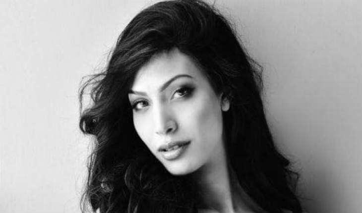 Andreja Pejic : le mannequin transexuel devient grie de