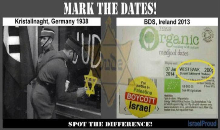 Islamo – Gauchisme : Les nouveaux nazis « vertueux »