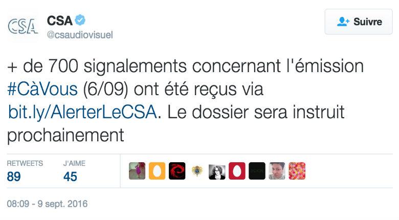 Liberté d'expression en danger: Les islamistes du CCIF veulent censurer Eric Zemmour, 700 signalements déposés contre lui auprès du CSA