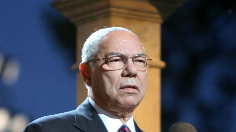 Israël et les Etats Unis refusent de commenter la divulgation d'un email de Colin Powell sur «200 ogives nucléaires»
