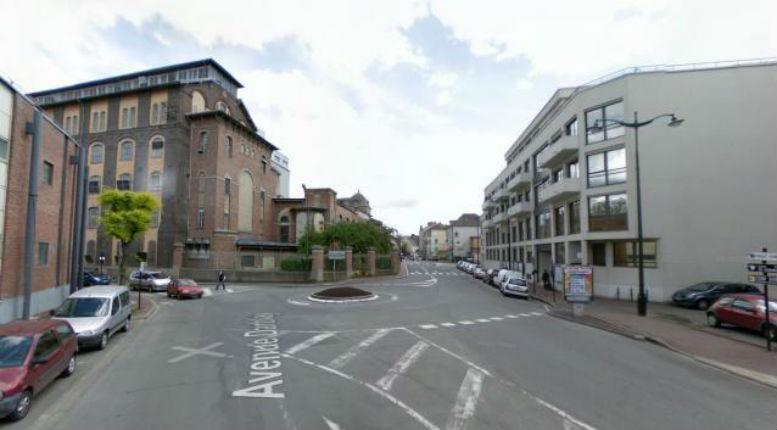 Corbeil-Essonnes : Des scènes de guerre en plein centre ville