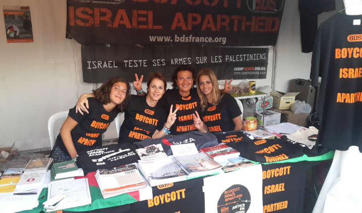 Incitation à la haine à la fête de l'Humanité. Le nouvel antisémitisme