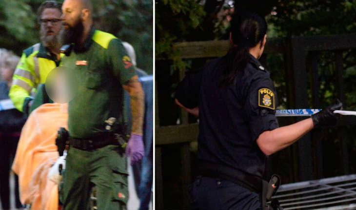 Suède, fusillade à Malmö. Des hommes en Audi ont tiré sur la foule