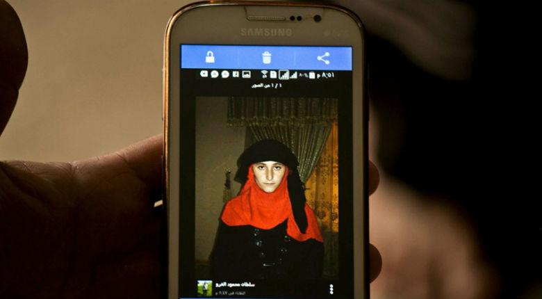 L'Etat islamique vend des esclaves sexuelles sur Telegram, WhatsApp et Facebook