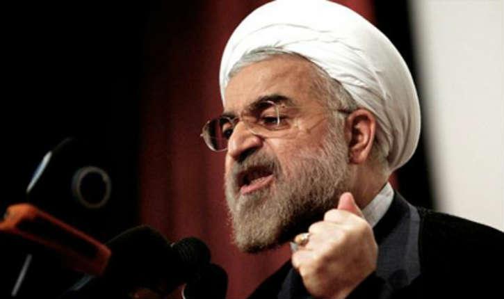 [Vidéo] Hassan Rohani : «l'Iran ne tolérera pas la décision de Donald Trump reconnaissant Jérusalem comme capitale d'Israël»