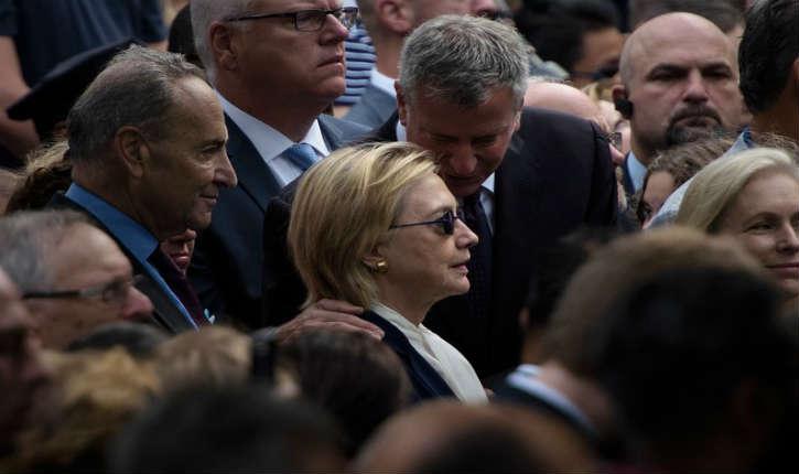 Wikileaks révellent des informations inquiétantes sur Hillary Clinton