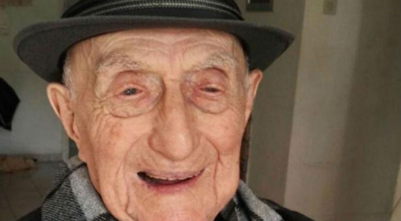 Survivant d'Auschwitz, Israël Kristal va fêter sa Bar Mitsvah à 113 ans