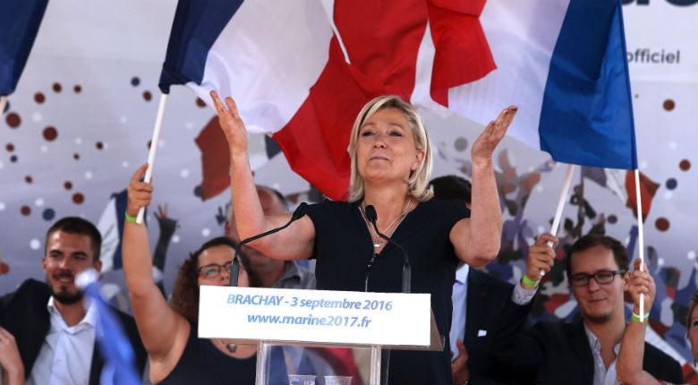 Marine Le Pen est elle islamophobe?