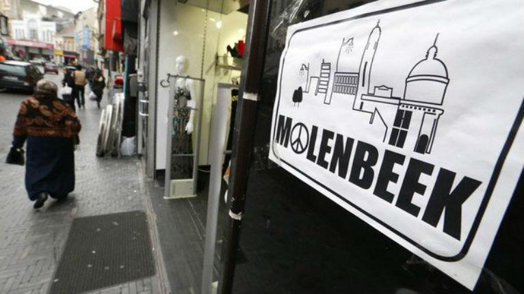 Belgique, ménage à Molenbeek : Près de 90 associations dissoutes pour leurs liens avec l'islamisme radical. A quand en France ?