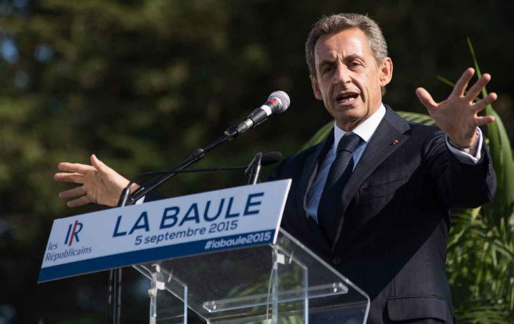 [Vidéo] Nicolas Sarkozy : «Si ça continue» avec l'immigration, «nous irons vers des affrontements communautaires»
