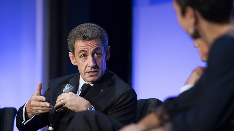 Sarkozy veut que les Anglais revotent sur le Brexit et mettre fin aux négociations avec Ankara