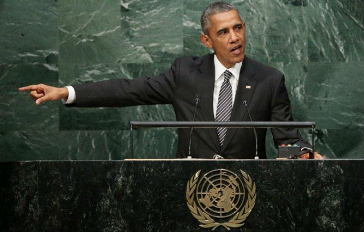 L'obstacle majeur à la paix: les implantations ou l'ONU ?
