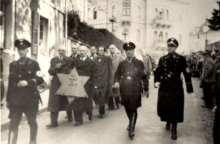Les graves erreurs de jugement de MM. Finkielkraut et Goldnadel sur l'antisémitisme