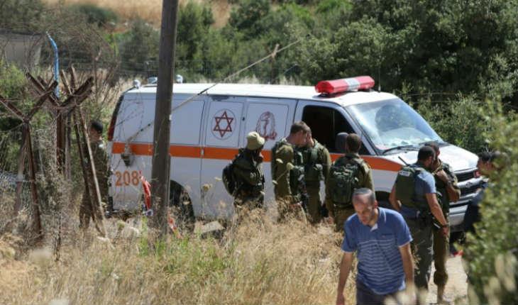 Judée Samarie: Un terroriste palestinien abattu après une attaque à la voiture-bélier, blessant trois civils