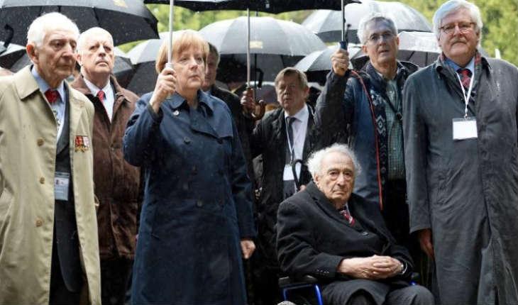 Munich: décès à 96 ans de Max Mannheimer, survivant de l'Holocauste