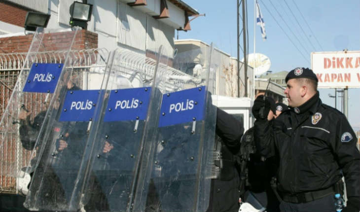 Turquie: tentative d'attaque au couteau contre l'ambassade d'Israël