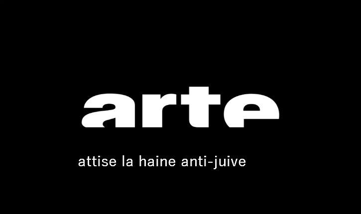Propagande anti-israélienne : Une soirée spéciale « Colons » sur Arte