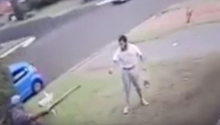 [Vidéo] Terreur islamiste en Australie: Attaque terroriste sanglante au couteau par un islamiste se revendiquant de l'Etat islamique