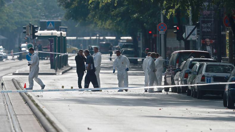 Attentat en Hongrie : l'explosion à Budapest était une attaque ciblant les forces de police