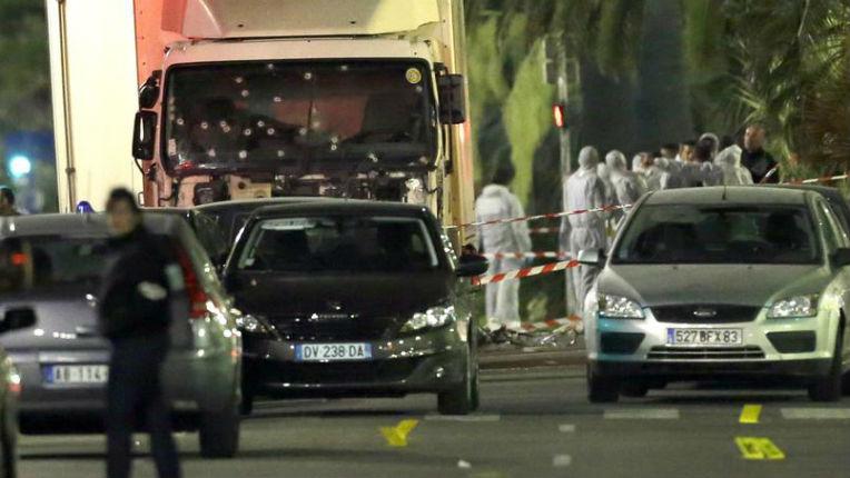 """Laxisme de la justice : Un islamiste fiché S, qui avait promis de """"faire pire qu'à Nice"""", est relaxé"""