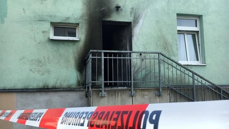 Allemagne : Deux bombes artisanales explosent près d'une mosquée et d'un centre de conférence