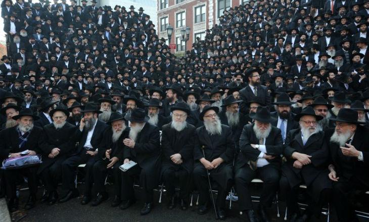 Déclaration des rabbins orthodoxes d'Israël, d'Europe et des États-Unis, concernant les relations entre le judaïsme et le christianisme
