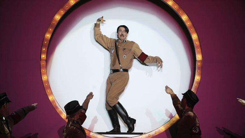 Australie : un élève déguisé en Hitler reçoit le prix du meilleur costume devant des enfants juifs