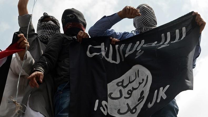 La France a donné le statut de «réfugié politique» à un chef de Daesh et refuse son extradition vers l'Irak