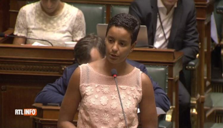 [Vidéo] «Retourne au Maroc si tu n'es pas contente!»: un député flamand dérape à la Chambre