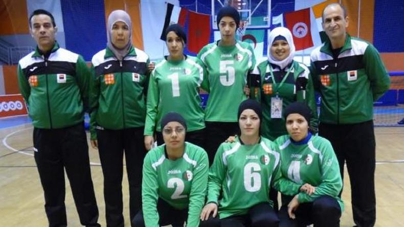 Jeux paralympiques : l'Algérie boycott les matchs contre Israël. Une enquête est ouverte