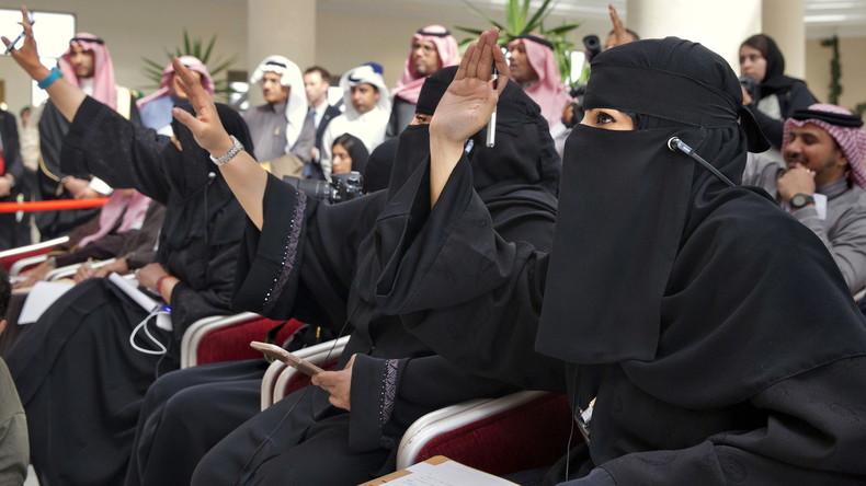 Arabie saoudite : les femmes privées de carte d'identité car «montrer leur visage est un péché»