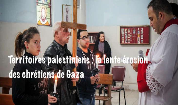 Gaza: Entre l'Autorité palestinienne et le Hamas prônant la charia, quel avenir pour les Chrétiens?