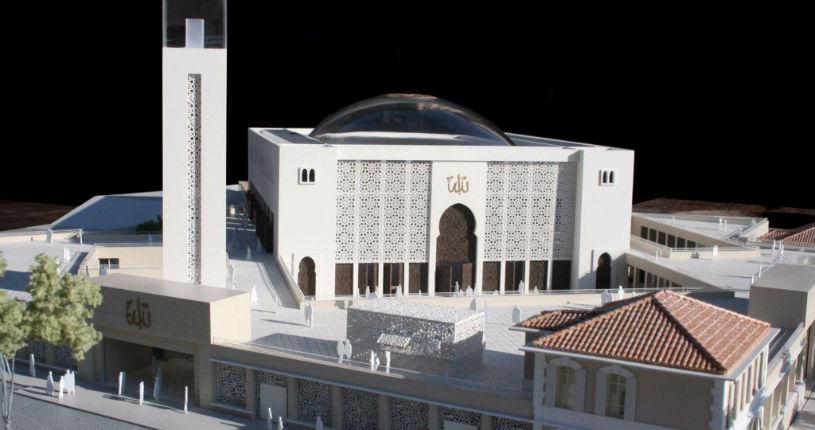 Marseille : La mairie met fin au projet de la Grande Mosquée en résiliant le bail