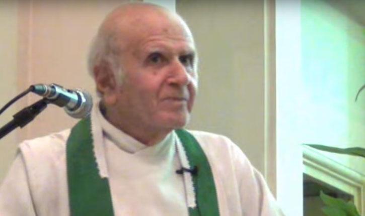 [vidéo] Le père Boulad à ses fidèles: «il y a des limites au devoir d'hospitalité ! Il ne faut pas être imbécile !»