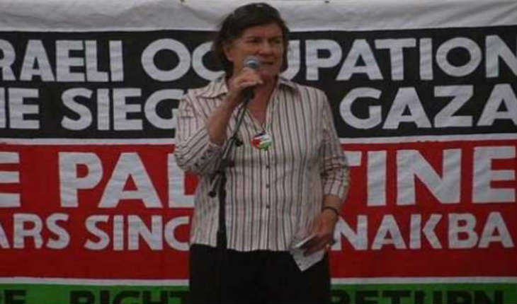 Jenny Tongue, le visage de l'antisémitisme et de l'antisionisme du parti Travailliste Britannique