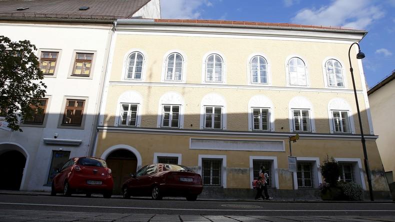 Autriche : Norbert Hofer, candidat du FPÖ, favorable à la démolition de la maison de Hitler